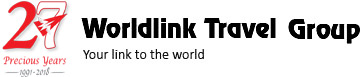 Worldlink Travel Group Logo